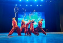 SAPPHIRE PRESENTS NATION'S FIRST EVER MONTHLY DIGITAL DANCE CONCERT
