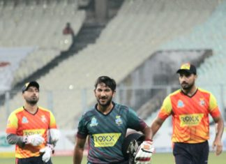 Mohun Bagan win hard-fought derby - defeated East Bengal in the Bengal T20 Challenge