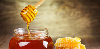 Honey Food for Good Health