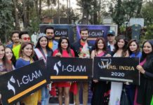 Rubaru announces its Glamorous Journey of Mrs. India 2020 with pomp and grandeur