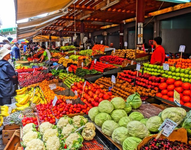 Index Numbers of Wholesale Price in India for the month of December, 2020