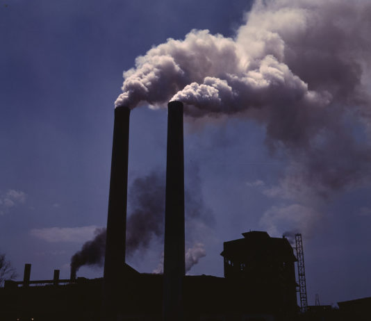 Cities of the north-eastern region show a Higher toxicity level in air pollution