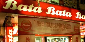 Bata India Kolkata