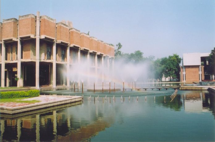 IITKLibrary Photo By Wikipedia