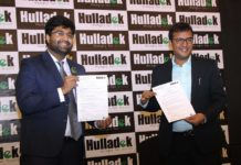Kolkata witnessed the Second Edition of Hulladek Honours Awards