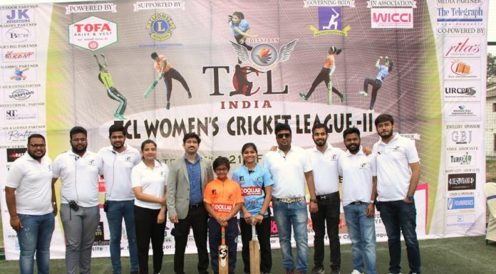 TCL Women Cricket Season 2