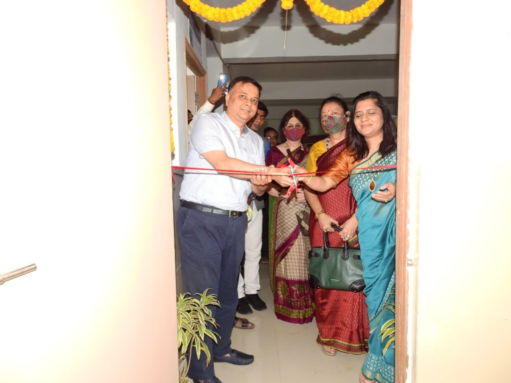 FICCI Flo_Occupational therapy centre 2