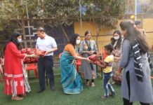 FICCI Flo_Occupational therapy centre 4