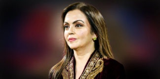 Proud to deliver uninterrupted, longest & first successful sporting event in India, says Nita Ambani