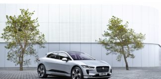 JAGUAR I-PACE, THE ALL-ELECTRIC PERFORMANCE SUV, LAUNCHED IN INDIA FROM ₹ 105.9 LAKH
