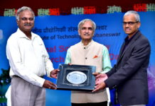 The National Science Day and Research Scholars Day Celebrated at IIT Bhubaneswar