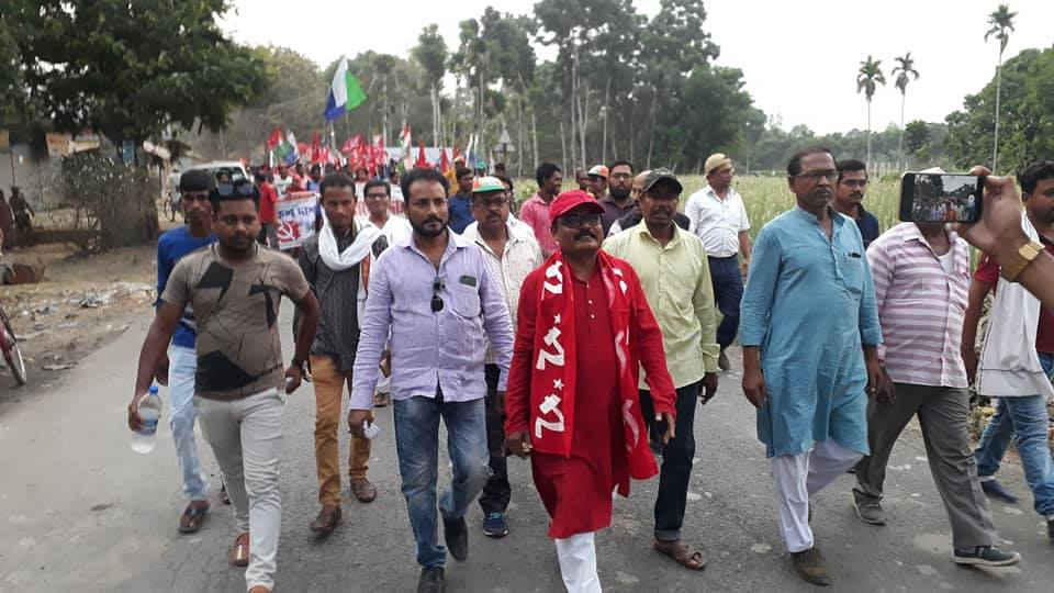 CPIM West Bengal Moving with Confidence
