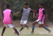 Mohammedan Sporting Club Youth Development Programme