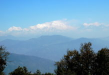 Kanchenjangha - Super Natural