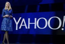 Marissa Ann Mayer CEO Yahoo Inc