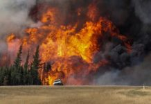 Fort McMurray Canada