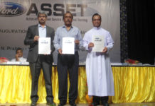 Ford India Announces ASSET Centers in Kolkata
