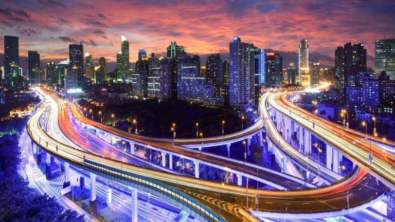 Smart Cities Mission Technology Showcased