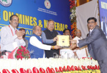 """National Mineral Exploration Policy"" - Minister of Mines Shri Narender Singh Tomar"