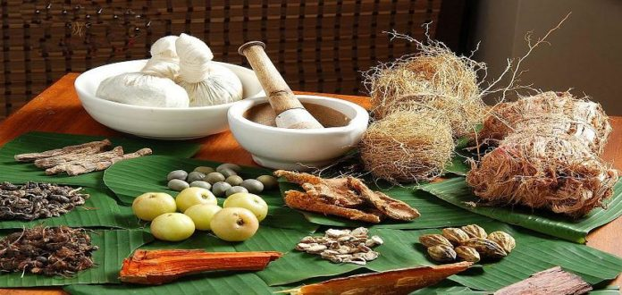 Ayush - Formulation for Ayurvedic Medicine