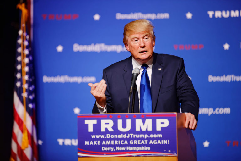 Donald Trump: Use NATO to destroy ISIS; this is war