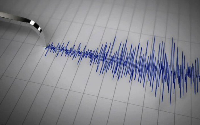 North Bengal was shaken by a mild earthquake