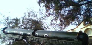 Missile Launcher - DRDO