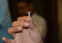 Smallest Pacemaker