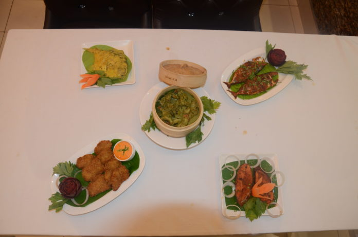 The Spread At Coastal Connect: Costal Fish Festival from July 8 to July 30 at The Palms Restaurant.