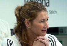 Steffi Graf - Legend of Tennis