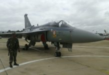Tejas - The India LCA