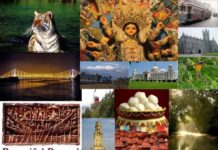 West Bengal - Tourism