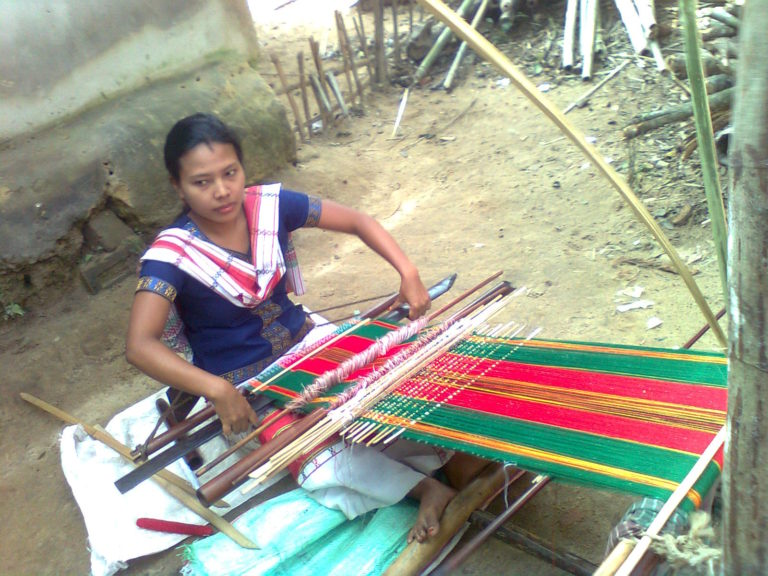 PM's message on National Handloom Day