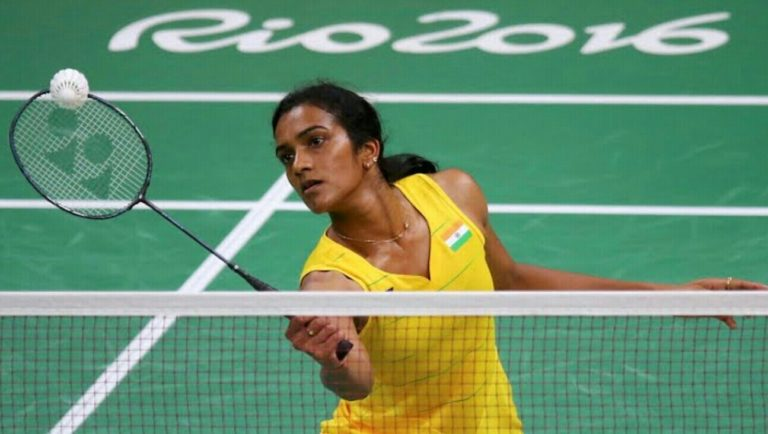 Rio Olympics 2016 Update – P.V. Sindhu Now makes 1.25 Billion to believe to Win an Olympic Gold