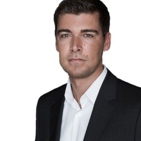 IBS Names Christopher Catterfeld as New Chief Marketing Officer