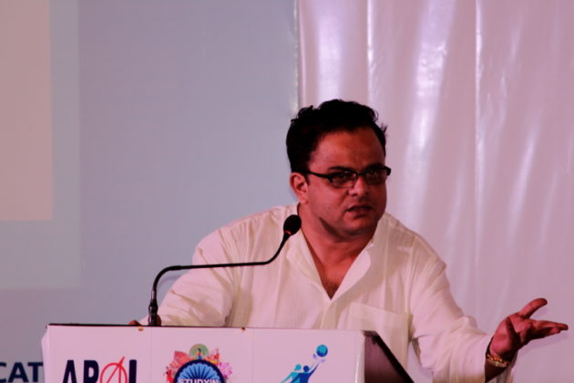 Bartya Basu Minister for Information Technology Government of West Bengal