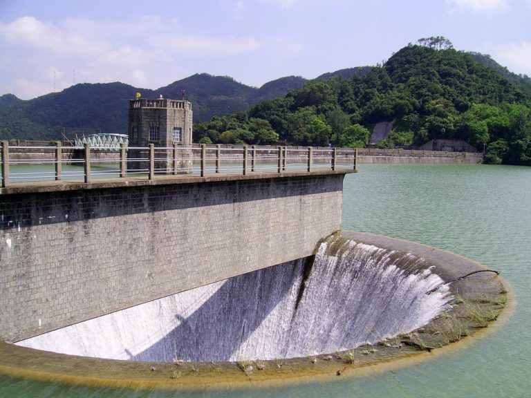 WATER STORAGE LEVEL OF 91 MAJOR RESERVOIRS OF THE COUNTRYGOES DOWN BY ONE PERCENT