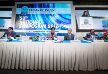 CLFMA's 49th AGM And 58th National Symposium, Kolkata