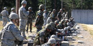 Indo US Joint Forces