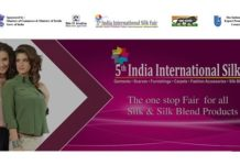 International Silk Fair