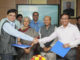 MoU for setting up of Centre of Integrative Oncology