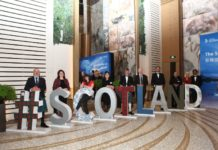 China gets a taste of Scotland at Beijing showcase