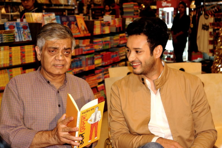 """Releasing of """"Double Feluda"""" – Double enjoyment for audience on the celebration of 50 years of Feluda"""