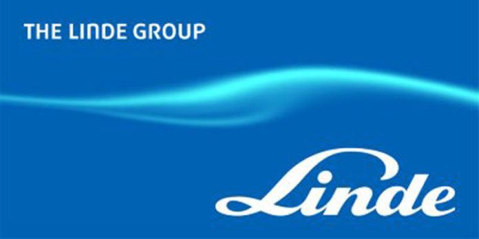 LINDE NORTH AMERICA LOGO