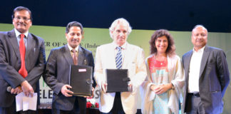 MOU with Argentina and Israel