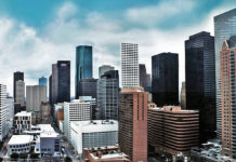 Downtown - Houston,USA