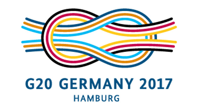 G20 Agriculture Minister Meet - Germany 2017 Hamburg