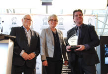 Mazda wins AJAC's Best New Innovation Technology with GVC
