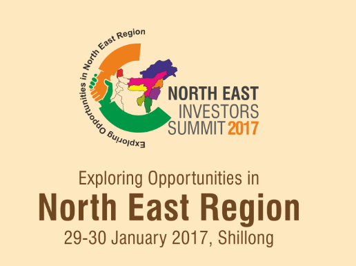 North East Investors' Summit in Shillong 2017