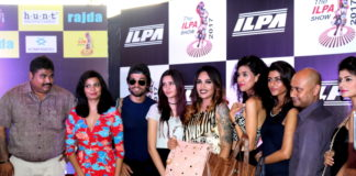 ILPA 2017 - Press Meet at Kolkata 2